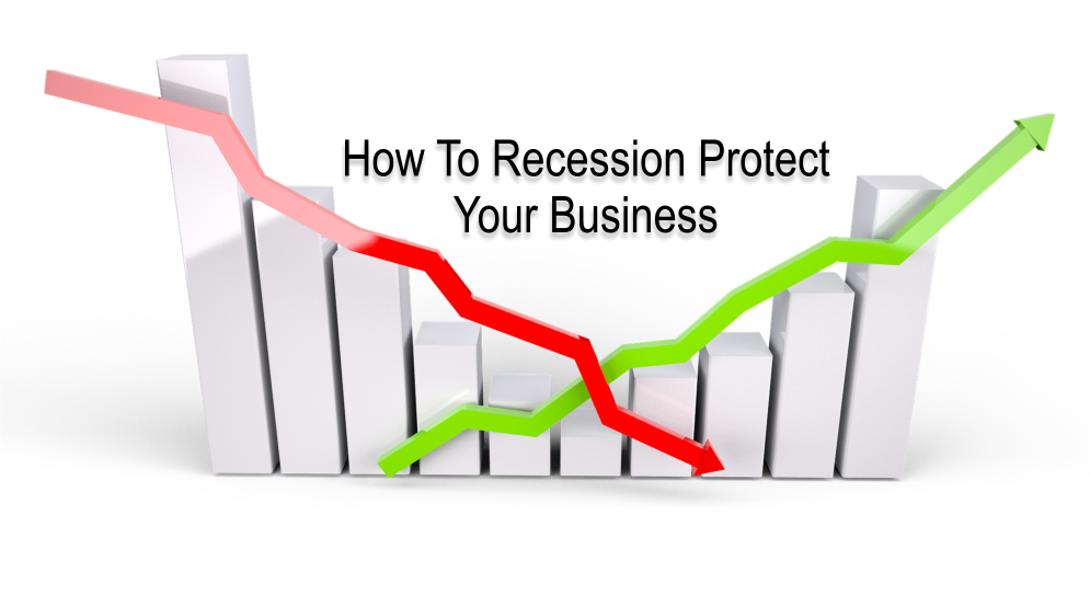 3 Recession Protection Strategy Tips